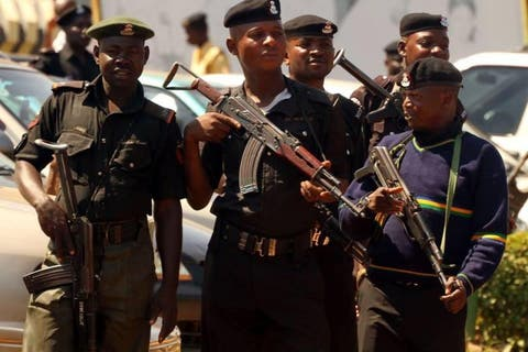 27 Nigerians kidnapped from four states in 48 Hours -Report