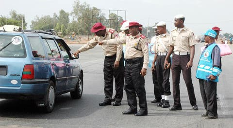 Kidnapped FRSC officials freed