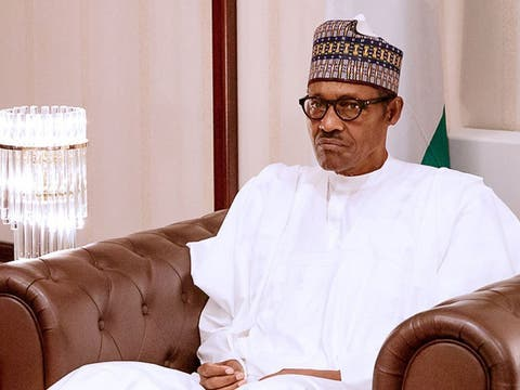 I had a bad relationship with National Assembly under Saraki, Dogara — Buhari