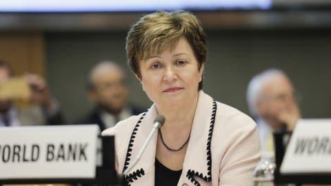 PROFILE: Kristalina Georgieva, new IMF Managing Director