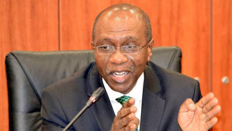 CBN Scandal: Leaked audio authentic but selective, bank says; claims no money lost
