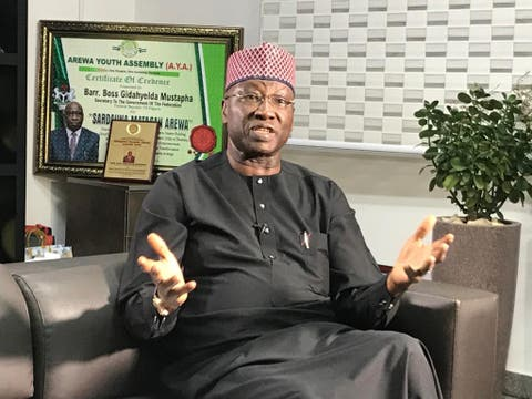Banditry could be worse than Boko Haram – SGF