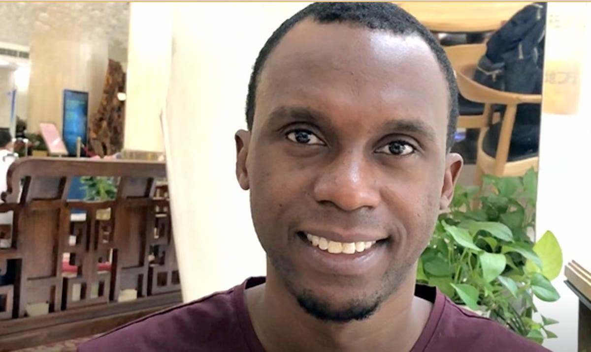 INTERVIEW: My experience as an African studying in China - Zakaria