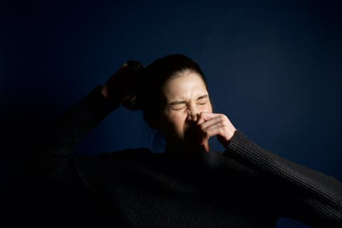 All About the Superstition of Nose Itching