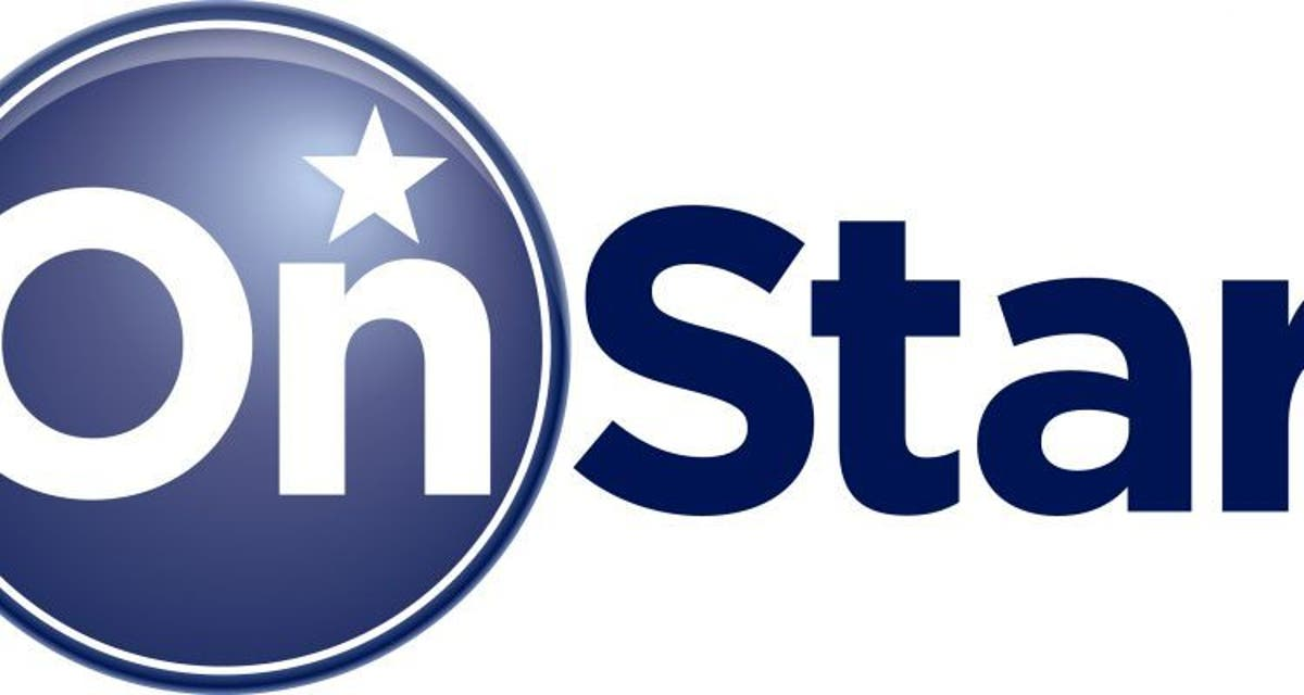 Onstar Com Myaccount >> The Truth About Onstar