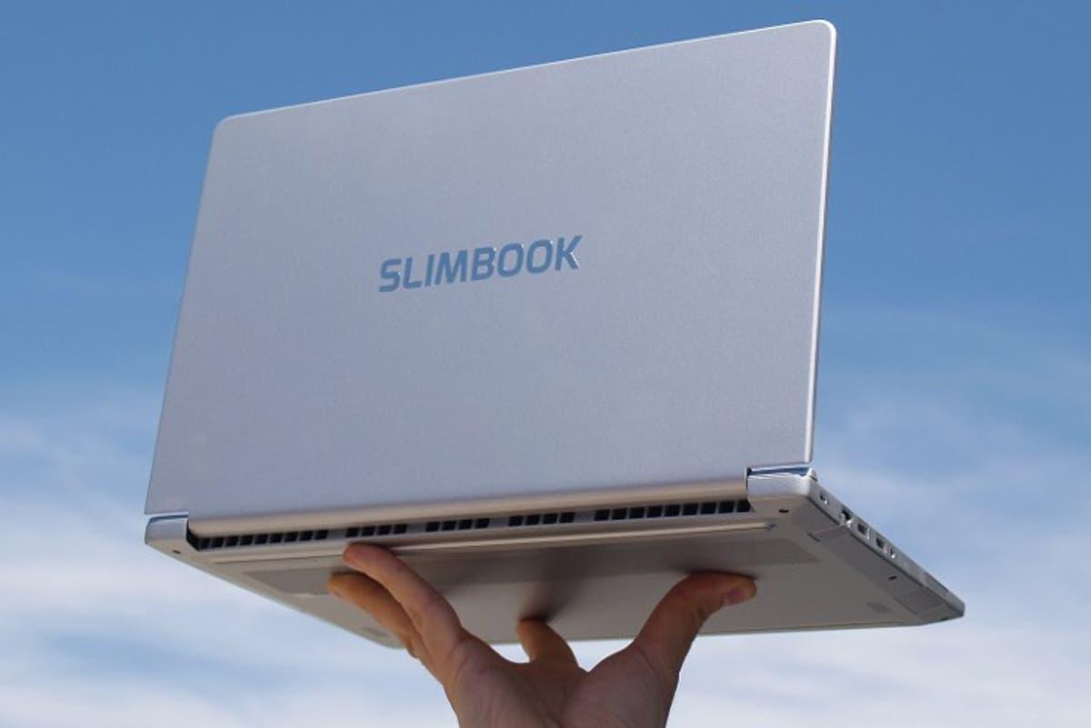 Slimbook Pro X, el ultraportátil definitivo de la marca